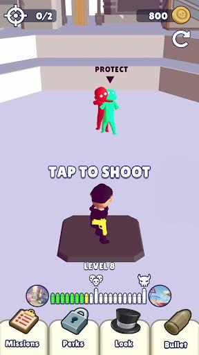 Bullet Bender screenshots 1