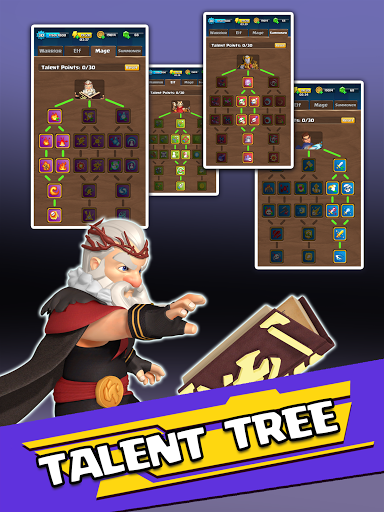 Middle Earth Heroes  screenshots 15