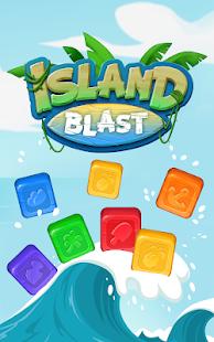 Island Blast