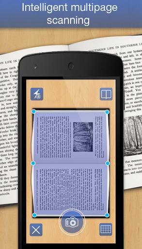 Camera To PDF Scanner 2.1.7 Screenshots 3