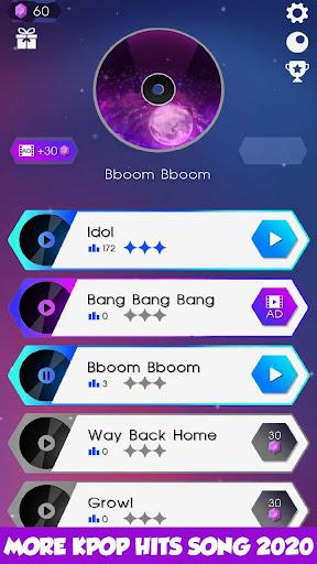 New Dancing KPOP Tiles Hop 2020 7.0.0 Screenshots 1