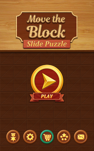 Move the Block : Slide Puzzle  screenshots 10