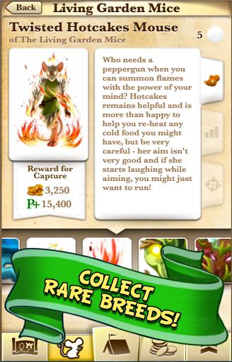 MouseHunt: Idle Adventure RPG 1.95.0 screenshots 4