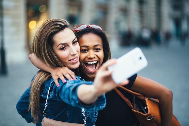 Voice Selfie