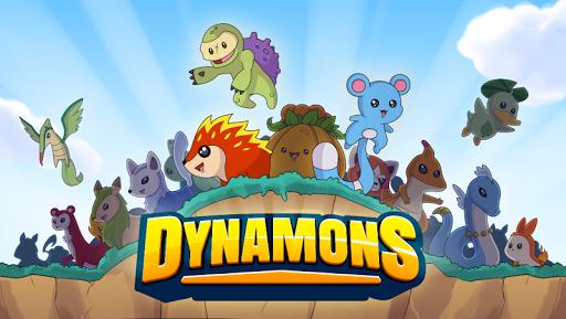 Dynamons apktram screenshots 6
