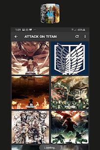 4K Anime Wallpaper 2