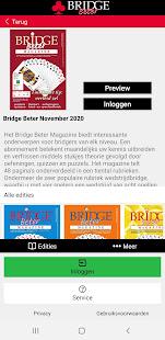 Bridge Beter 3.1.1 screenshots 3