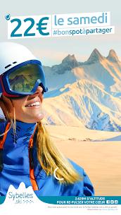 Sybelles.ski – Android Mod APK 1