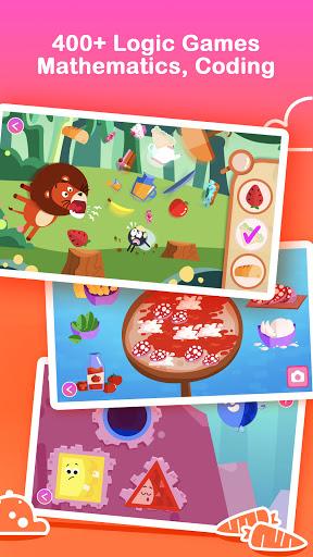 Smart Tales - STEM learning for Kids screenshots 3