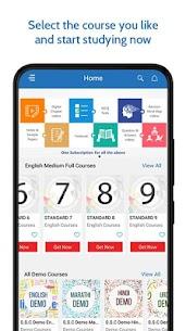 Edzam By SundaramEclass -Learning App for students (MOD APK, Everything Unlocked) v2.15.3.9 1