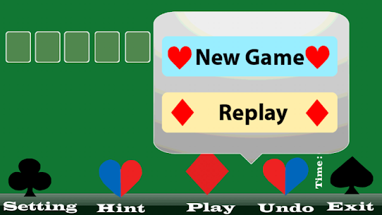 Solitaire Spider Hack for Android and iOS 3