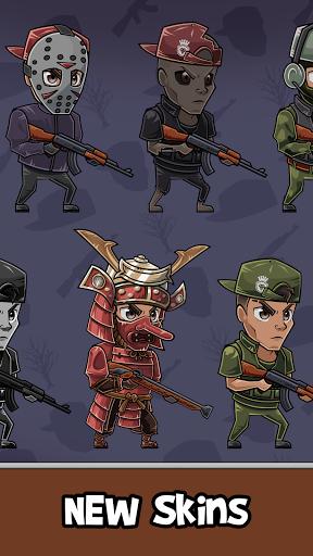 Renato Garcia: Hero Survival 0.0.47 screenshots 4
