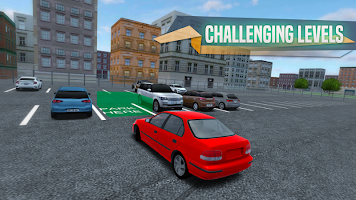 Real Car Parking Multiplayer