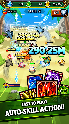 Ultimate DragonMaster screenshots 3
