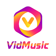 VidMusic - Funny Short Videos App | Made In India