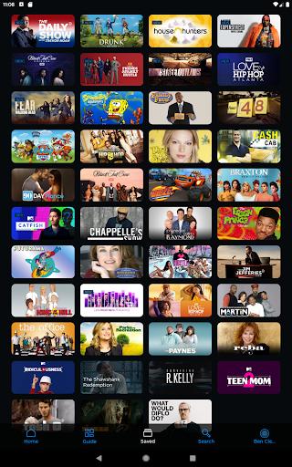 Philo: Live and On-Demand TV screenshots 10