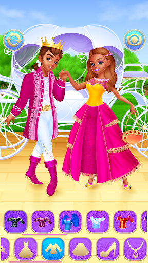 Cinderella & Prince Charming 1.5 screenshots 5