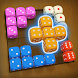 Woody Dice Block - Androidアプリ