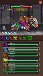 Grow Merge Monsters MOD APK 1.0.9 (Unlimited Gold, Diamond, Rubies) 4