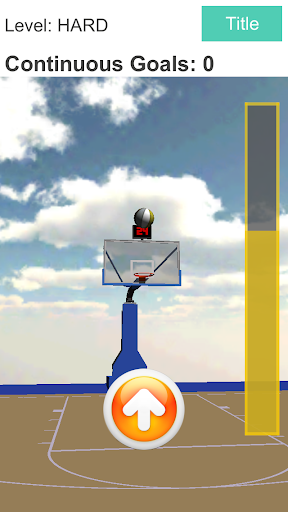good feeling free throw screenshot 2