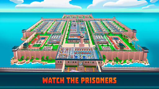 Prison Empire Tycoon - Idle Game screenshots 4