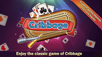 Cribbage Deluxe