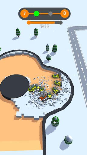 Dig Master 3D  screenshots 2