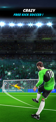 Football Kicks Strike Score: Soccer Games Hero  screenshots 17