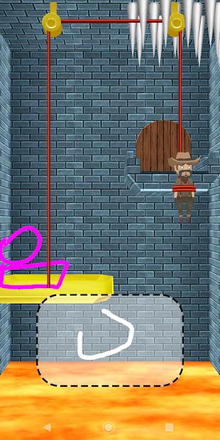 Rope Balance