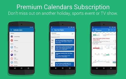 DigiCal Calendar Agenda  Screenshots 23