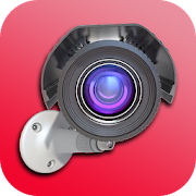 BePPa Home Security Camera