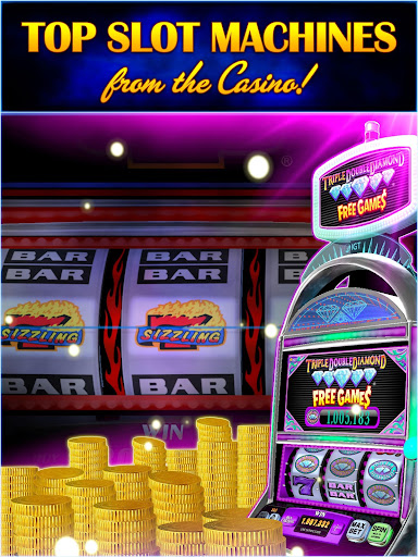 DoubleDown Classic Slots - FREE Vegas Slots!  screenshots 2