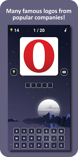 Logo Quiz: Guess the Brand 1.0.7 screenshots 3