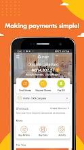 Paga - Money Transfer For Everyone screenshot thumbnail