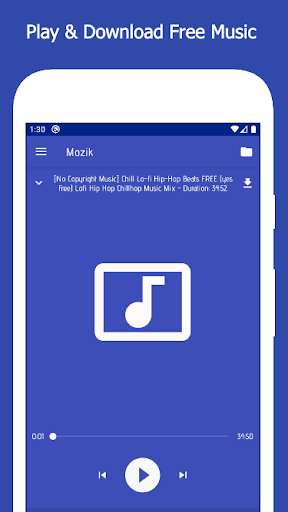 Mp3 Music Downloader screenshot 2