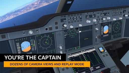 Infinite Flight - Flight Simulator screenshots 10