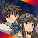 RPG 時空物語 - Androidアプリ