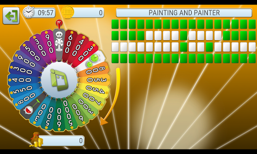 The Luckiest Wheel 4.1.2.2 screenshots 15