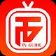 Thop TV – Free Live Cricket TV Guide para PC Windows