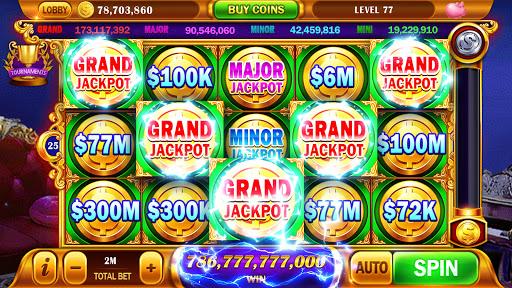 Golden Casino: Free Slot Machines & Casino Games 1.0.409 screenshots 5