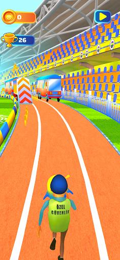 Fubo Runner 2 screenshots 1