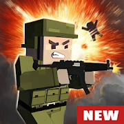 Block Gun: FPS PvP War – Online Gun Shooting Games