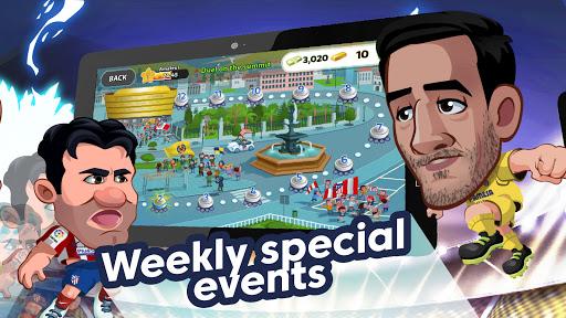 Head Football LaLiga 2021 - Skills Soccer Games 6.2.5 screenshots 22