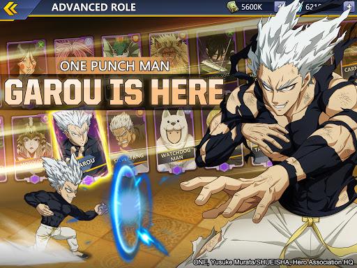 One-Punch Man: Road to Hero 2.0 2.3.2 screenshots 15