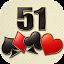 51 HD Kağıt Okey Oyunu