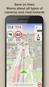 Speed Cameras & HUD, Radar Detector – ContraCam v2.1.02-Google [Premium] 1