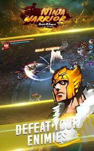 Ninja Warrior Shadow Of Samurai Mod Apk (Unlimited Currency) 6