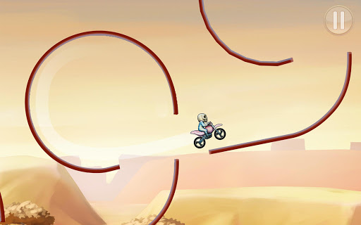 Bike Race Free - Top Motorcycle Racing Games goodtube screenshots 4