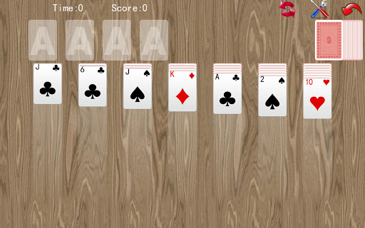 Solitaire Pro screenshots 7