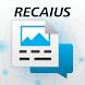 RECAIUS フィールドボイス - Androidアプリ
